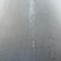 Dross (in Galvanized Steel)